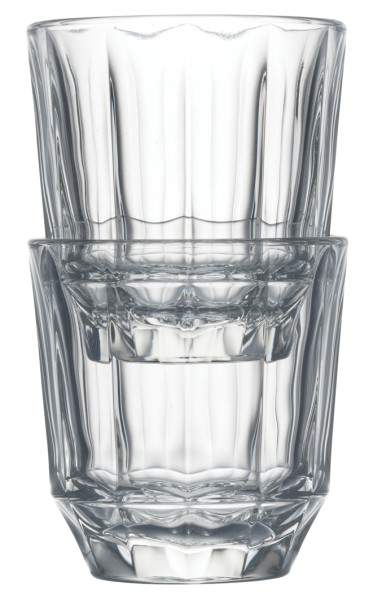 Universal Wasserglas La Rochere CITY