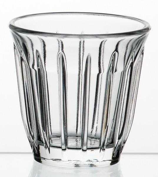 Espresso Glas La Rochère Zinc