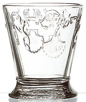 Wasser Glas La Rochere Versailles