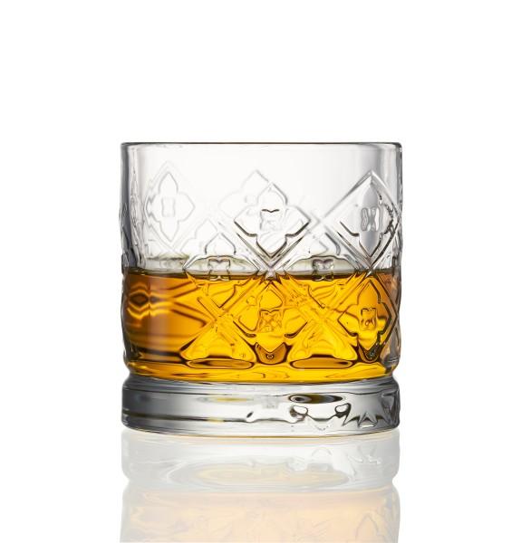 Whisky Becher La Rochere Patrick