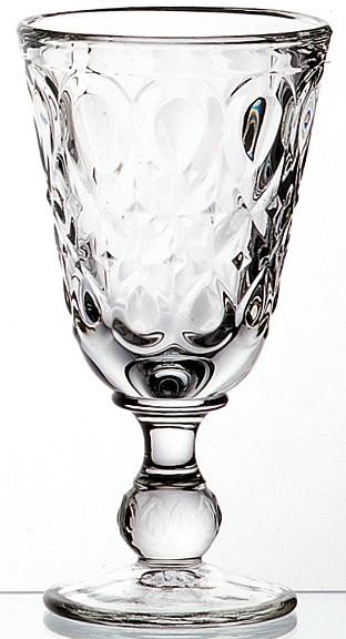 Wein Glas La Rochere Lyonnais