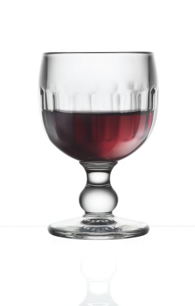 Wein Glas La Rochère Coteau