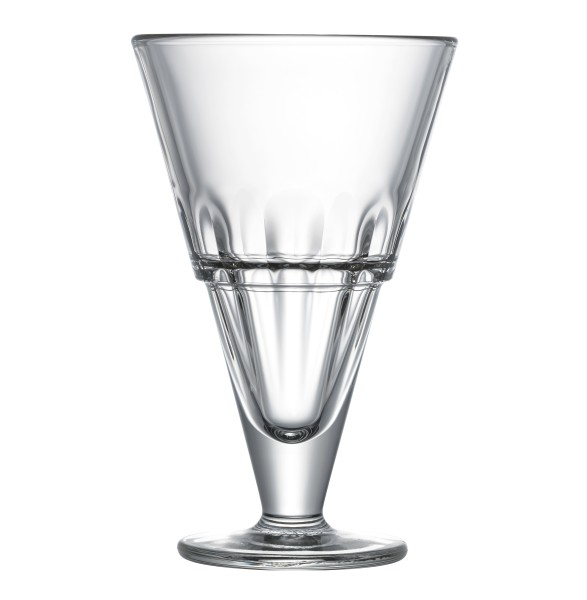 Martini auf Eis Glas La Rochere, Excelsior