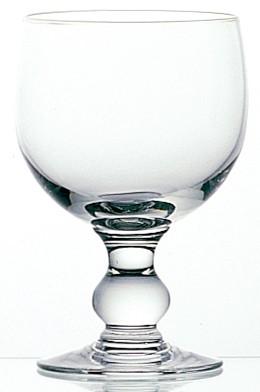 Kristall Rotwein Glas La Rochère Ballon