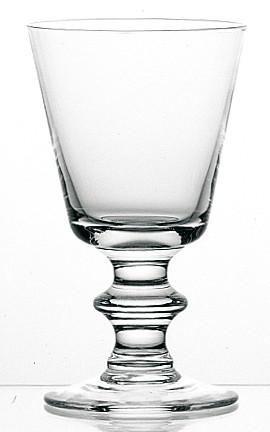 Kristall Rotwein Glas La Rochère Antoine